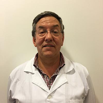 Prof. Vasco Almeida